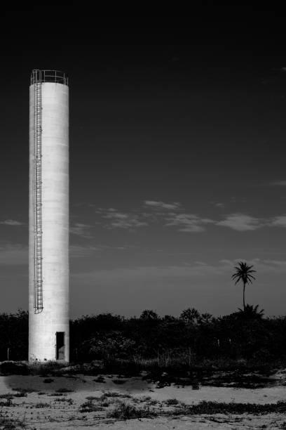 Verlassene Wasserturm – Foto