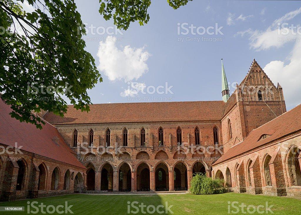 Kloster Chorin – Foto
