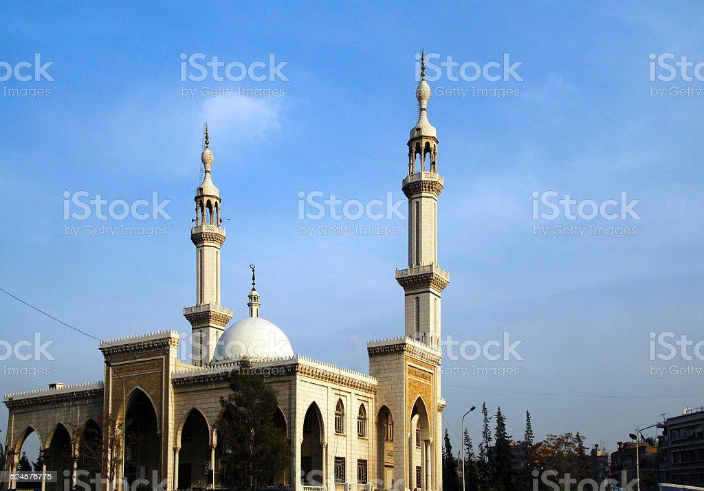 Abdullah Ibn Rawahah Mosque Da...