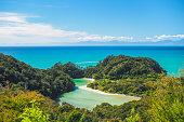 Abel Tasman Coastline Track