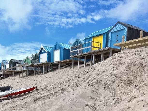 Abersoch Strandhäuser – Foto