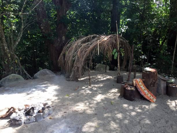 Aboriginals and rituals