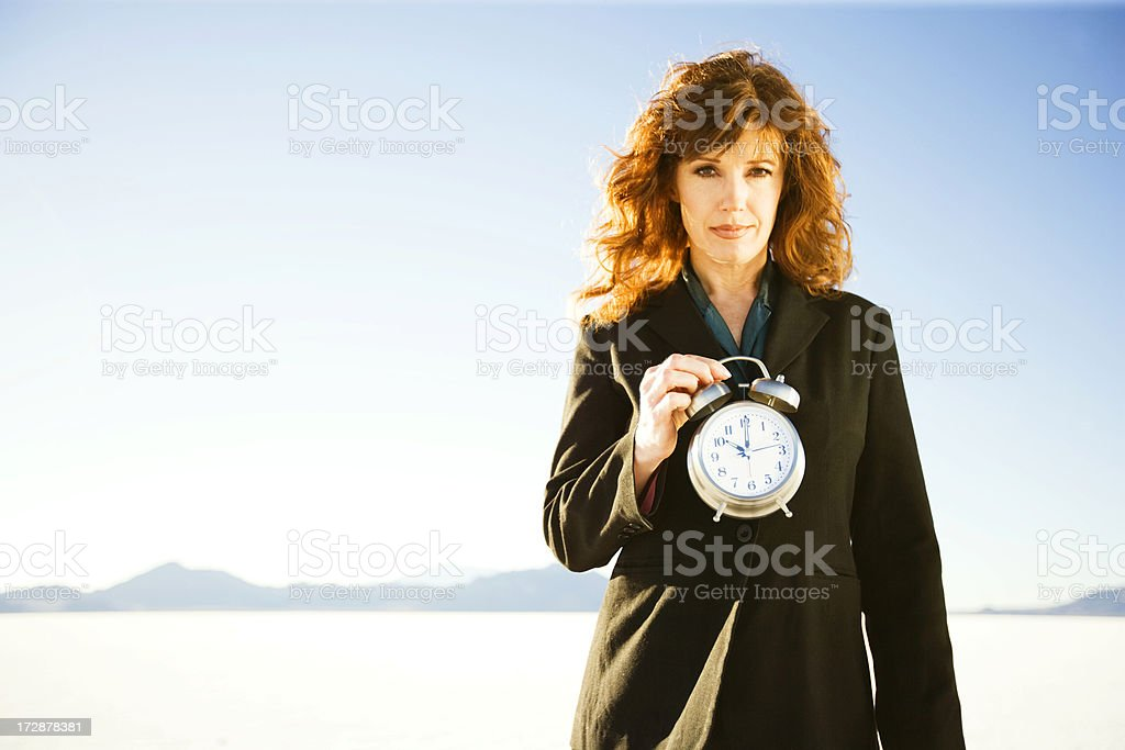 About Time royalty-free stock photo