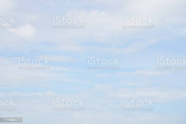 Photo of Above beautiful clouds