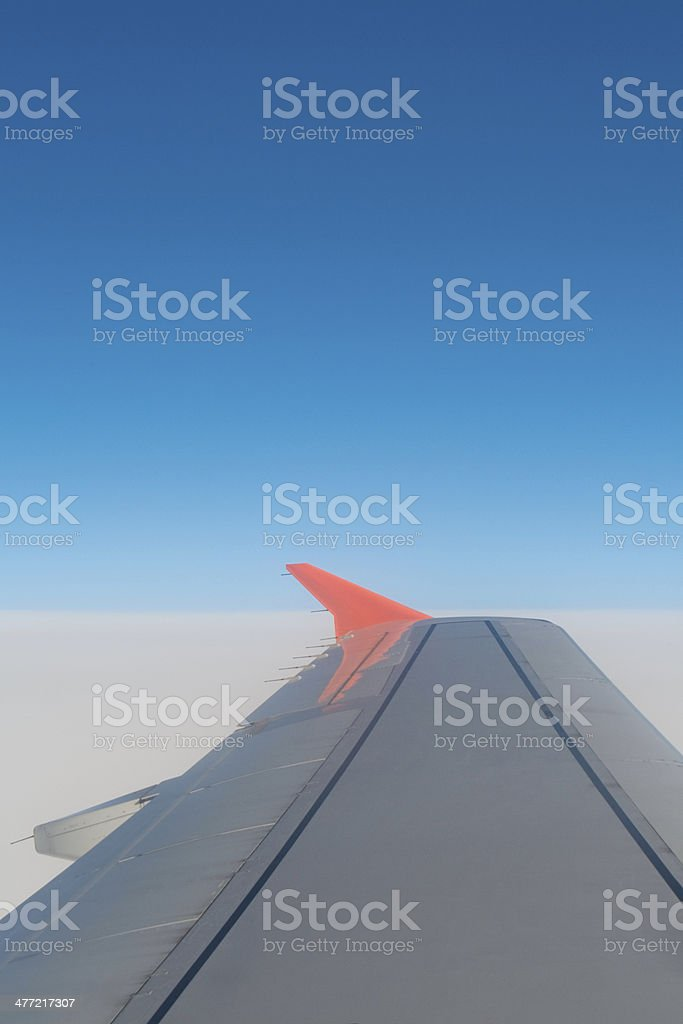 Above royalty-free stock photo