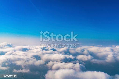 184857129istockphoto Above the clouds 1079607484