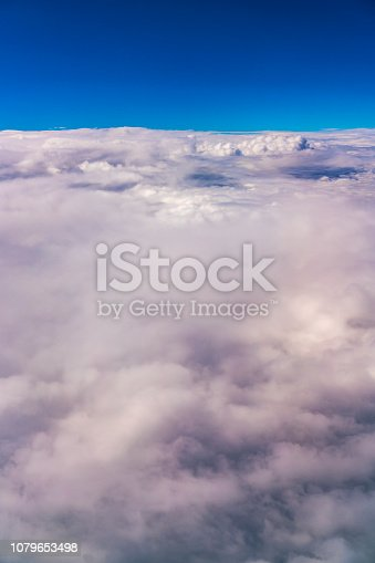 184857129istockphoto Above the clouds 1079653498