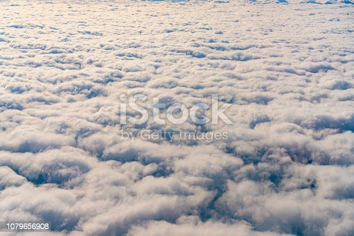 184857129istockphoto Above the clouds 1079656908