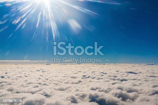 184857129istockphoto Above the clouds 1079678178
