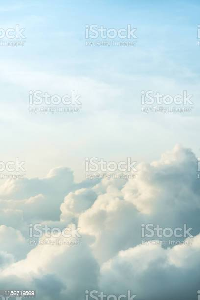Photo of Above The Clouds