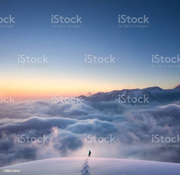 Photo of Above The Fog