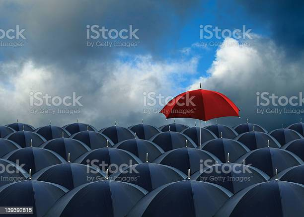 Above The Rest Stock Photo - Download Image Now