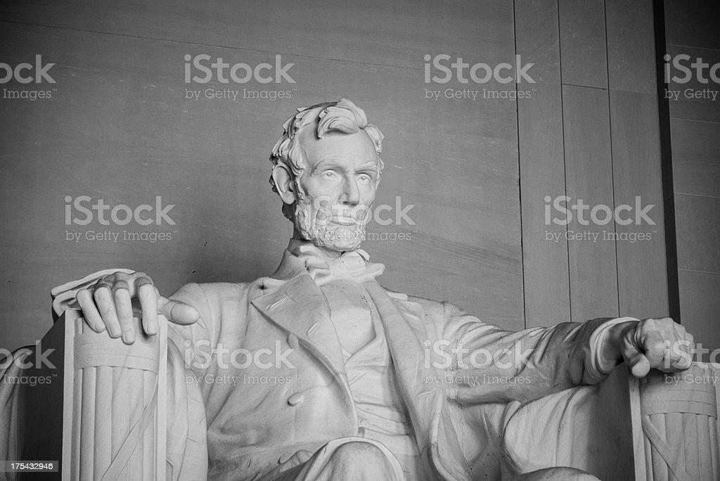 Abraham Lincoln – Foto