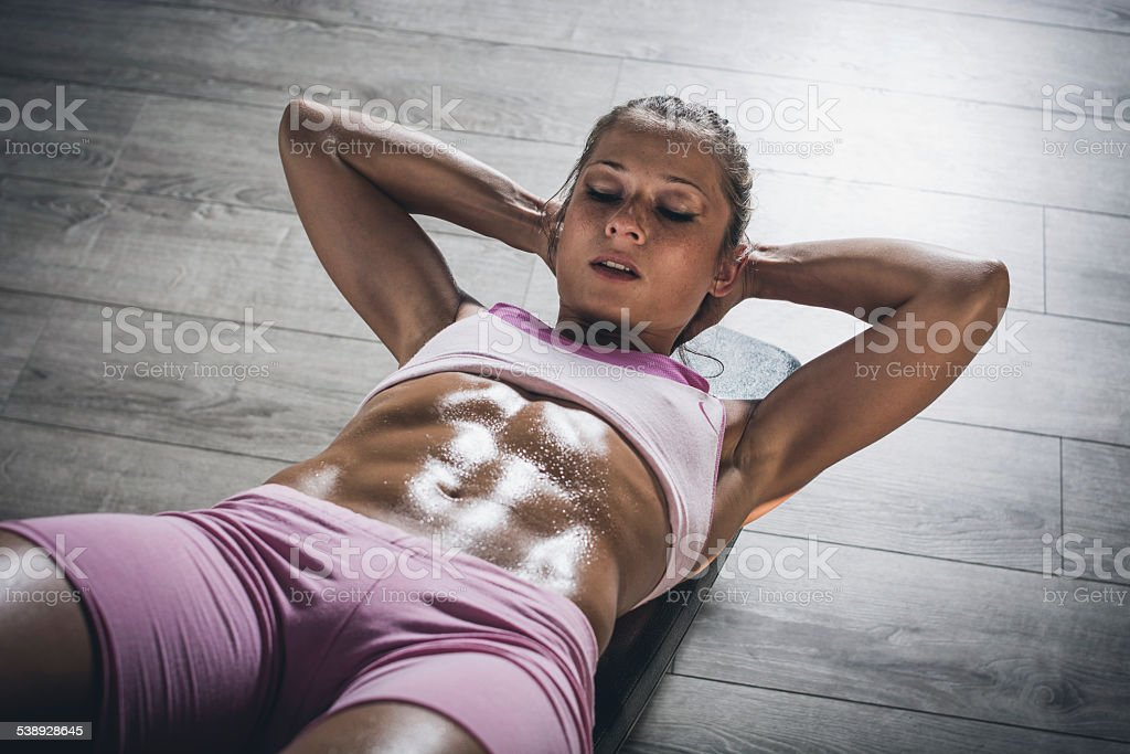 Abs stock photo