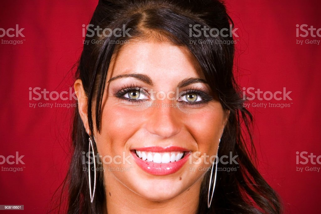 absolute sexy portraits royalty-free stock photo