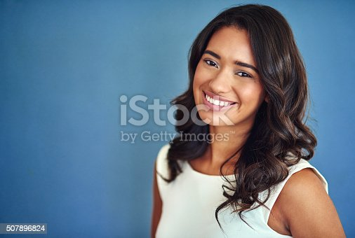 507896586istockphoto Absolutely confident and stylish 507896824