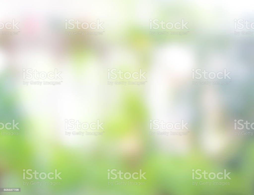 abstact blur background stock photo