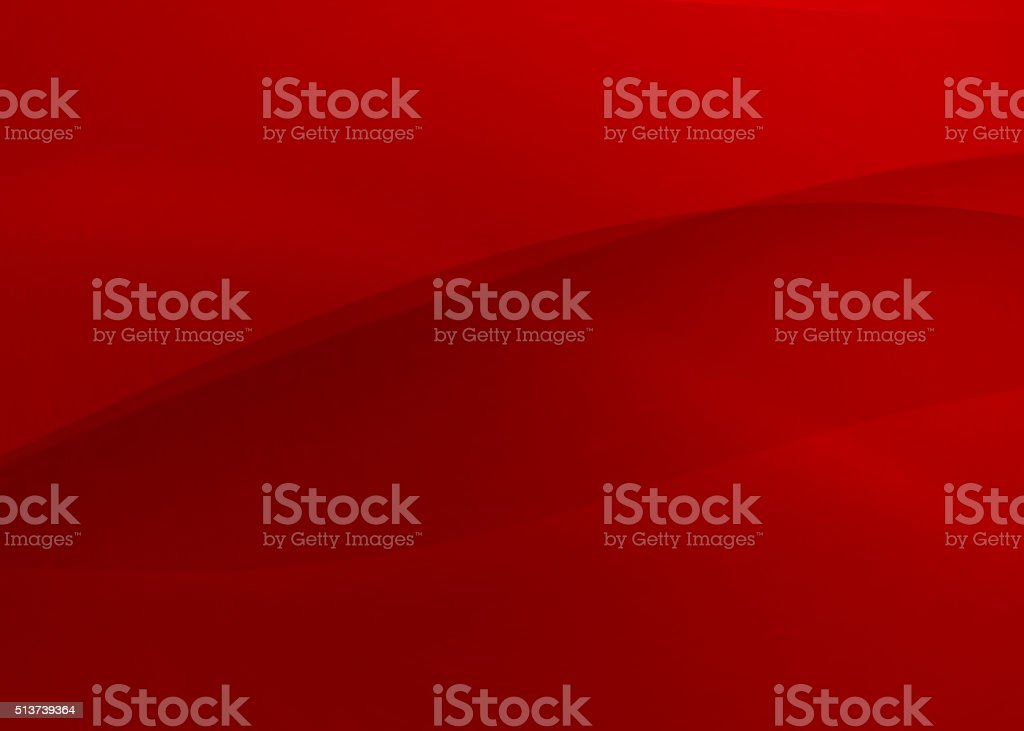 Abstact red background stock photo