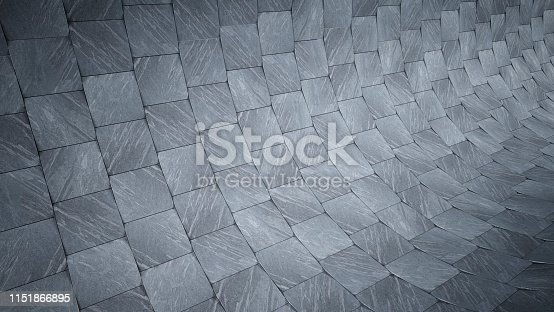 istock Abstract 3d background 1151866895