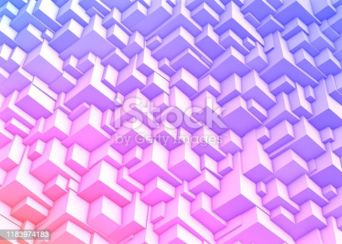 602331300istockphoto Abstract 3d Background 1183974183