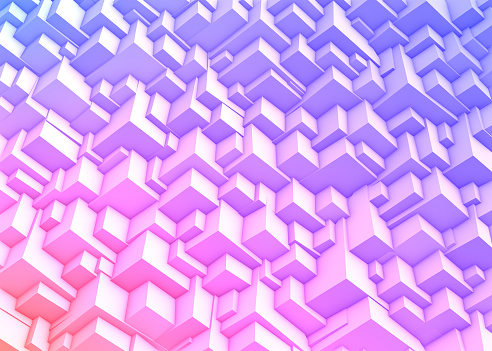 602331300 istock photo Abstract 3d Background 1183974183