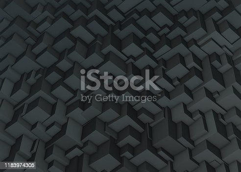 602331300istockphoto Abstract 3d Background 1183974305