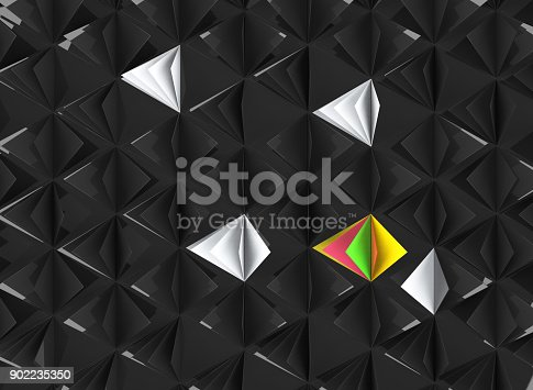 istock Abstract 3d Background 902235350