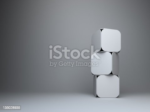 istock abstract 3d rectangles design background 135028935