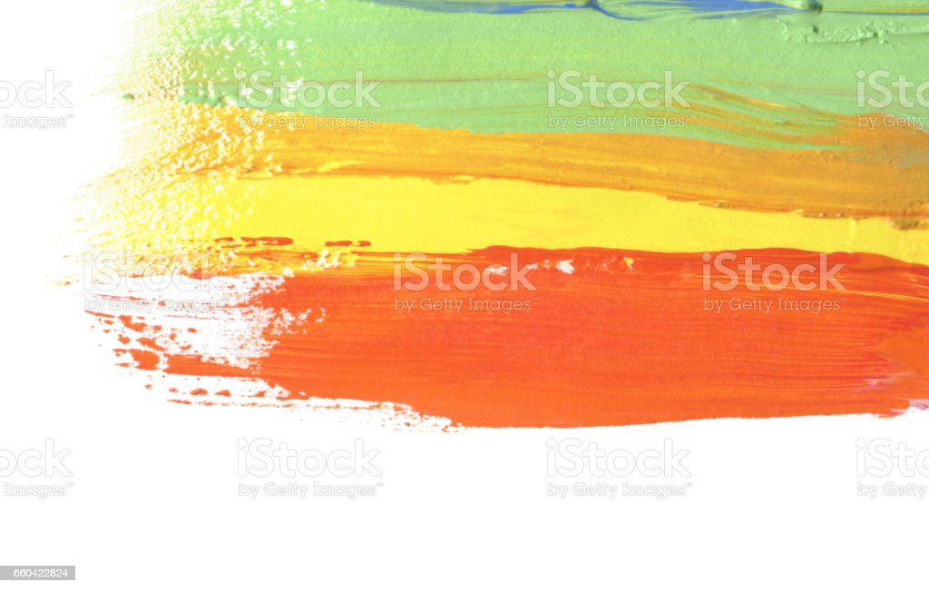 Abstract acrylic and watercolor brush stroke painted background abstract acrylic and watercolor brush stroke painted background isolated business card template royalty reheart Choice Image