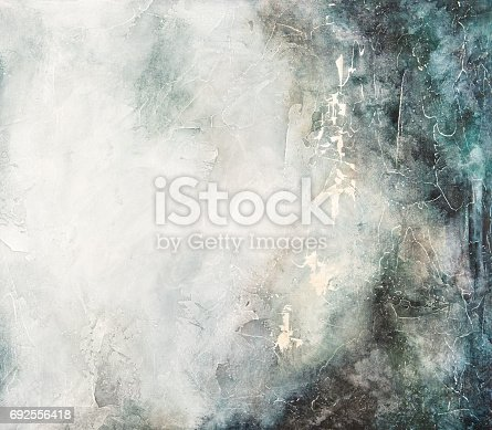 istock Abstract acrylic color background Stone texture 692556418
