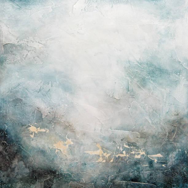 akrilik renk arka plan doku çimento yüzeyi - akrilik boyama stok fotoğraflar ve resimler