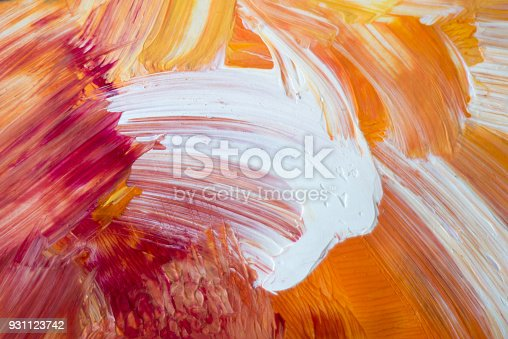 931131702istockphoto Abstract Acrylic Painting Textured Background 931123742
