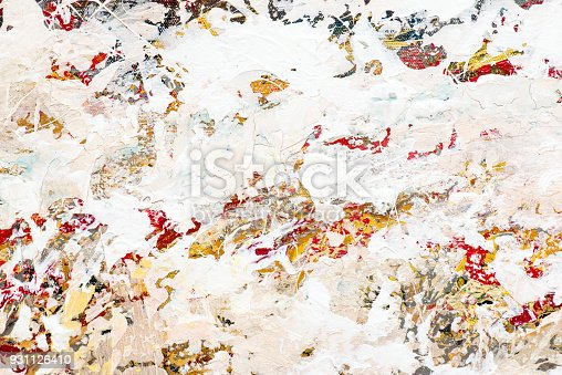 931131702istockphoto Abstract Acrylic Painting Textured Background 931126410