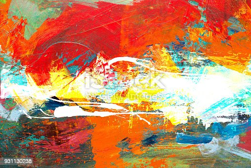 931131702istockphoto Abstract Acrylic Painting Textured Background 931130238