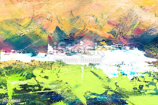 931131702istockphoto Abstract Acrylic Painting Textured Background 931130454
