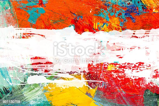 931131702istockphoto Abstract Acrylic Painting Textured Background 931130758