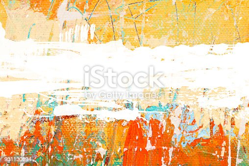 931131702istockphoto Abstract Acrylic Painting Textured Background 931130894