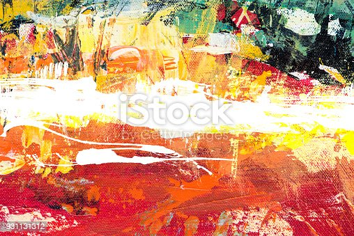 931131702istockphoto Abstract Acrylic Painting Textured Background 931131312