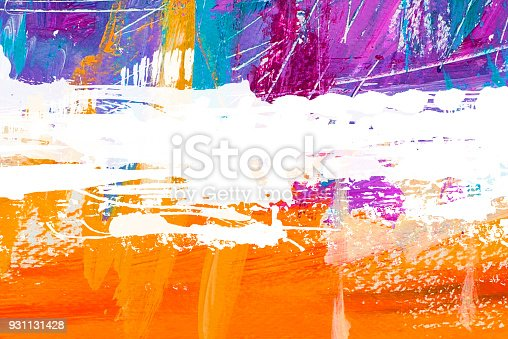 931131702istockphoto Abstract Acrylic Painting Textured Background 931131428