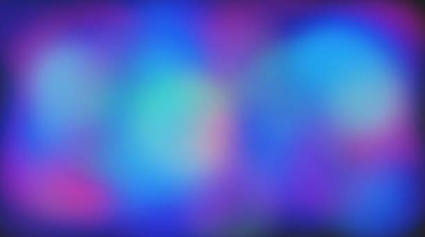 abstrait peinture par vaporisation - fond multicolore photos et images de collection