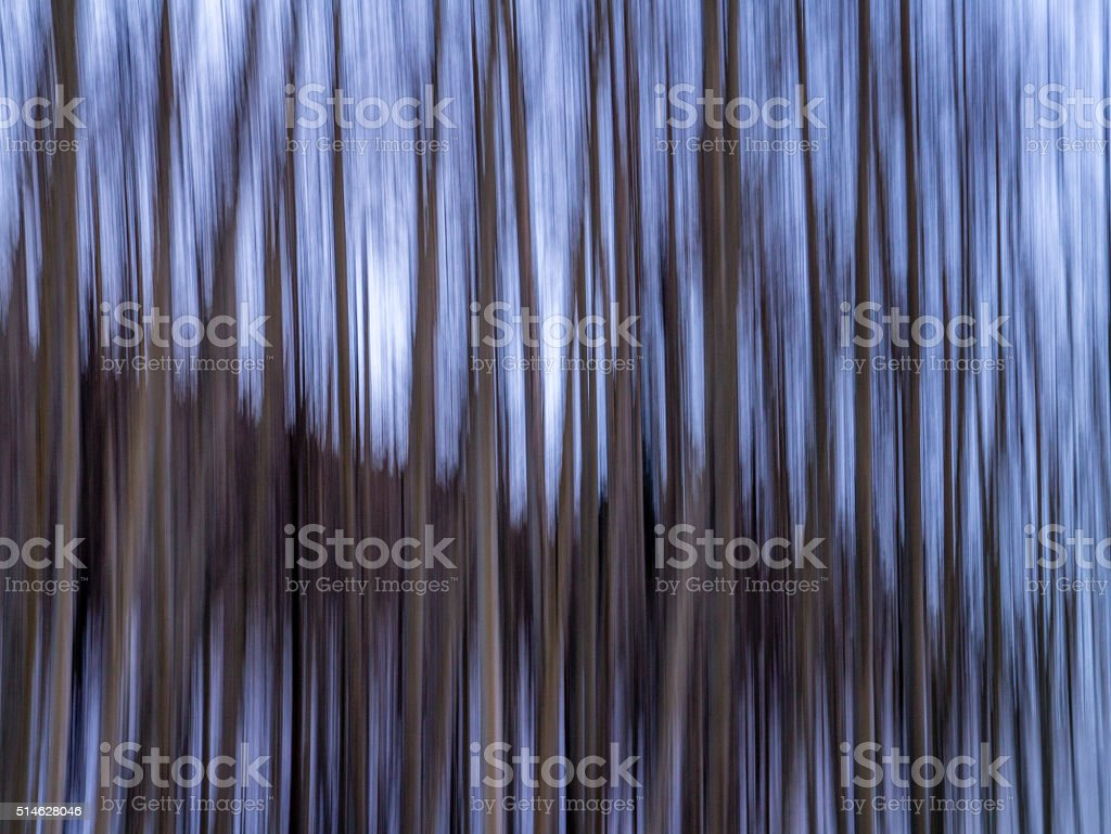 Abstract, Alternating Stripes of Light and Dark stock photo