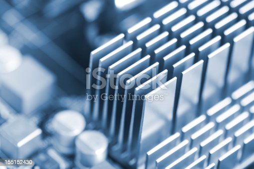 155152430istockphoto Abstract Alu Cooler 155152430