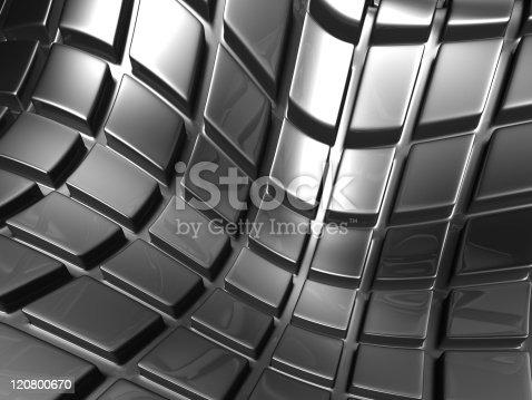 96897092 istock photo Abstract aluminium silver square 120800670