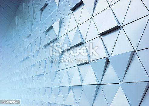 istock Abstract architectural detail 508298874