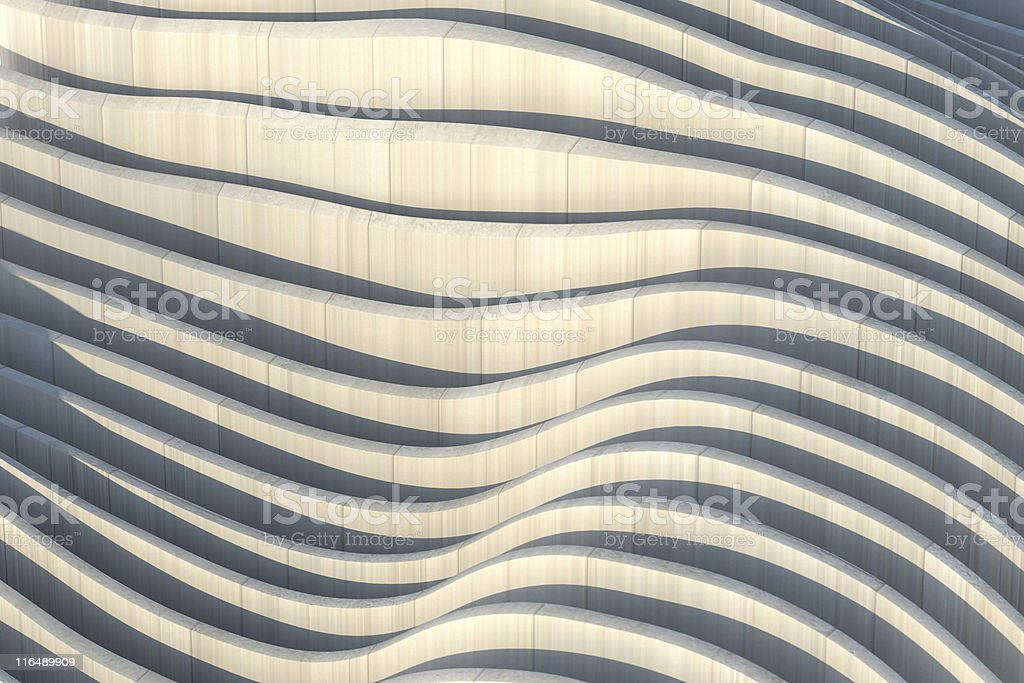 Abstract architecture 2 royalty-free stock photo