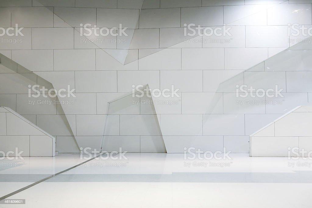 Abstrakt Architektur Hintergrund – Foto