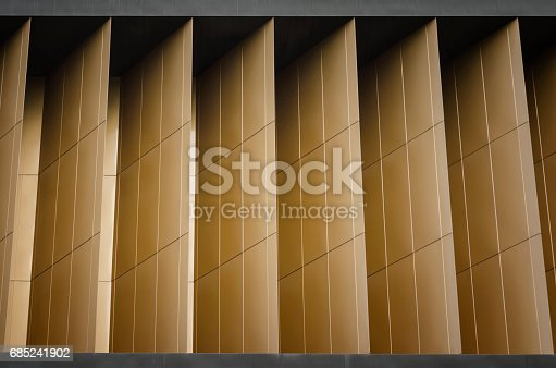 868153090 istock photo Abstract architecture detail 685241902