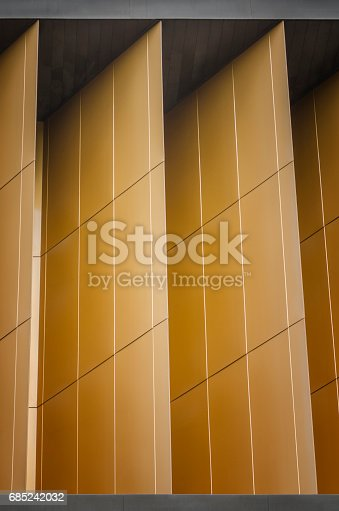 868153090 istock photo Abstract architecture detail 685242032