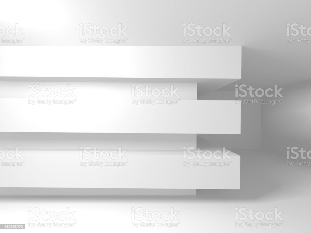 Abstract Architecture Modern Design Background royalty-free stock photo