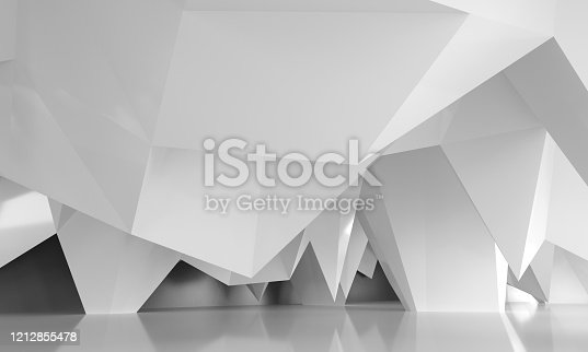 639291528 istock photo Abstract architecture 1212855478